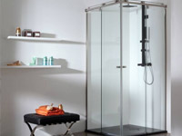 Shower enclosure Vitra 4