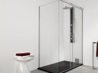 Shower enclosure Vitra 5
