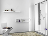 Shower enclosure Vitra 9