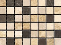 World Browns Classico Mosaics