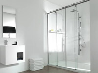 Shower enclosure Vitra 9/9