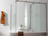 Shower enclosure Vitra 9BC