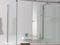 Shower enclosure Vitra 5B