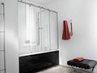 Shower enclosure Vitra 9/9B