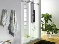 Shower enclosure Silke 9