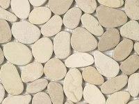 Paradise Lake Stone Blanco Mosaics