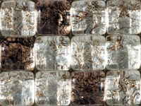 Мозаика Dados Earth