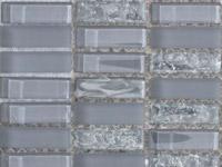 Mozaika Stark Grey