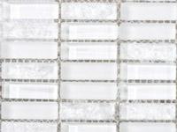 Mozaika Stark White