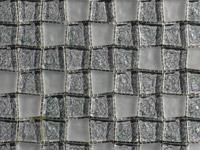 Evoke Silver Mosaics