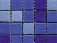 Mozaika Frame Brick Dark