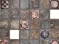 Imperia Nepal Bronze Mosaics