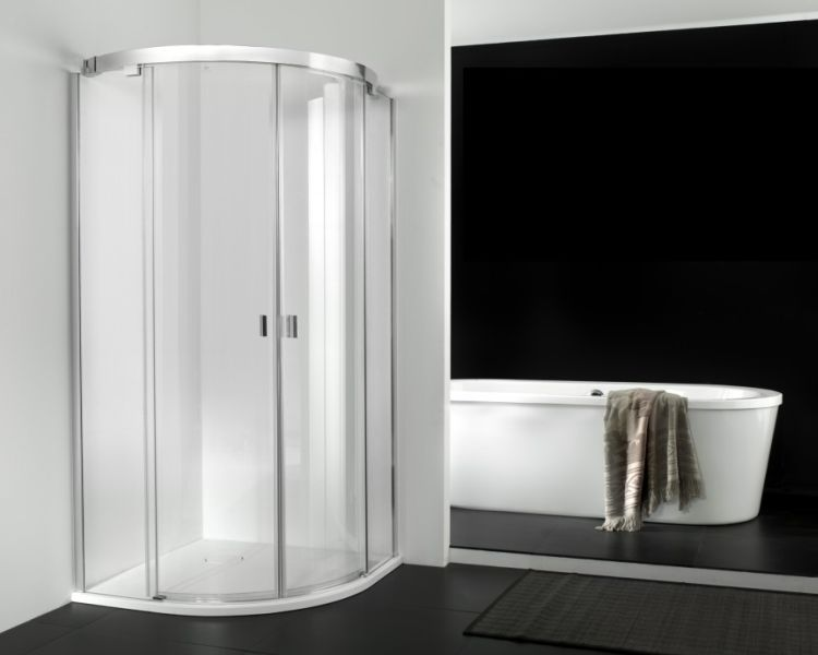 Shower enclosure Yove 6