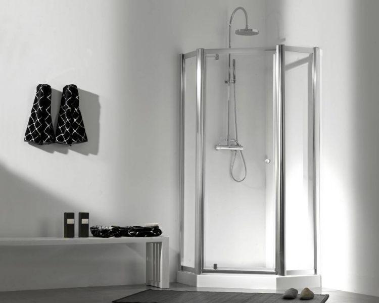 Sprchová zástěna Inter 3