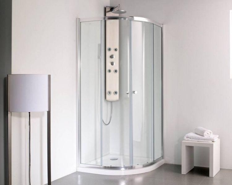 Sprchová zástěna Inter 6