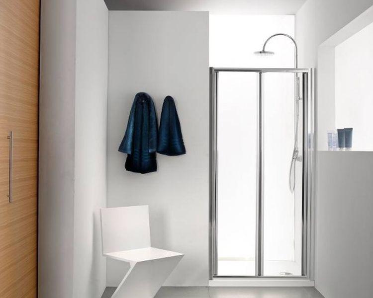 Sprchová zástěna Inter 8