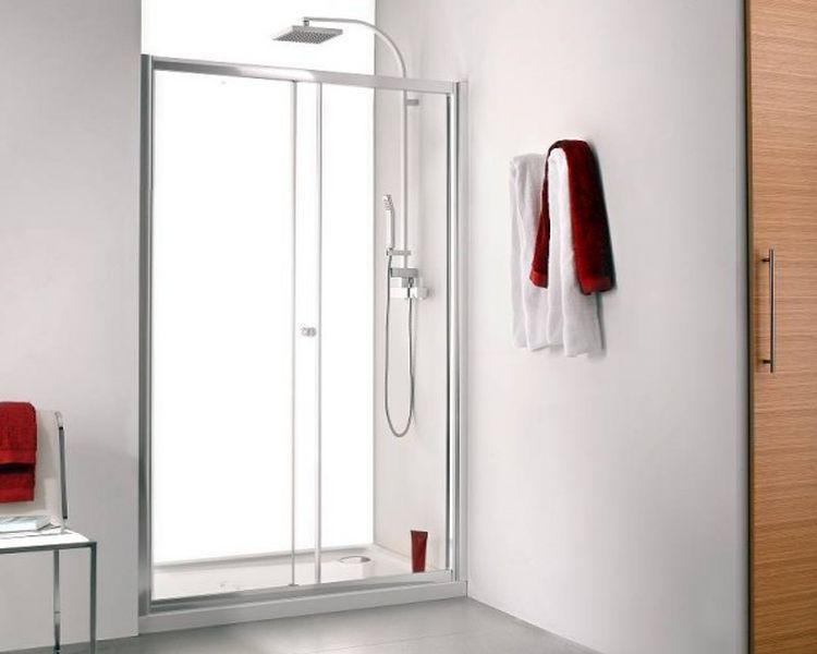 Sprchová zástěna Inter 9