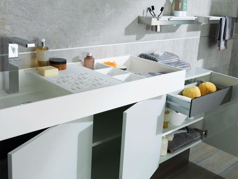 Koupelnový nábytek Next