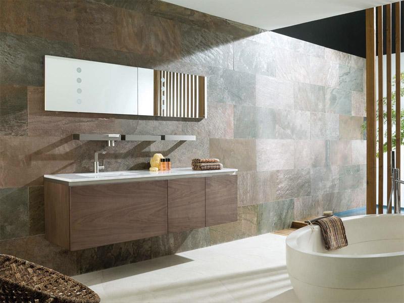 Koupelnový nábytek Tetris