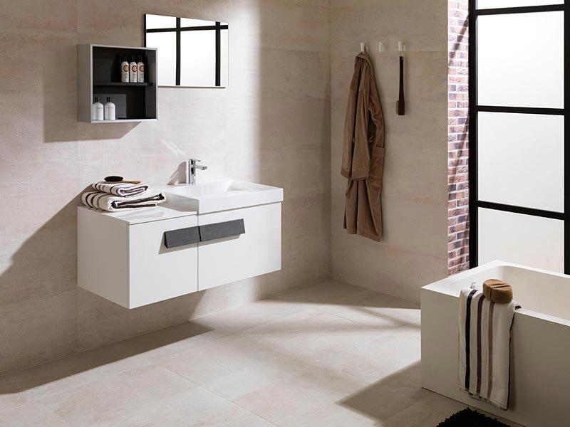 Koupelnový nábytek Flow