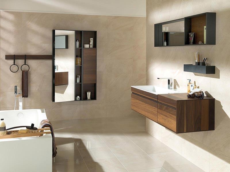Koupelnový nábytek Dess
