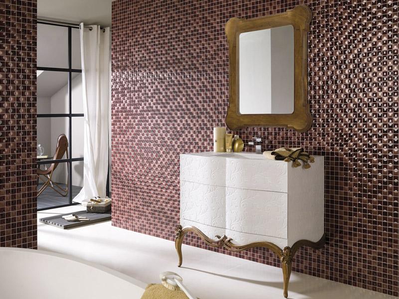 Koupelnový nábytek Lilium