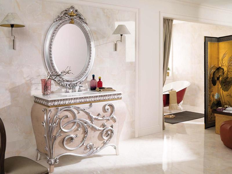 Koupelnový nábytek Canto