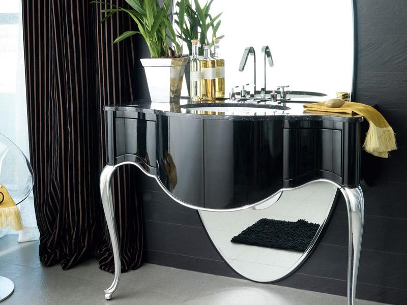 Koupelnový nábytek Piano