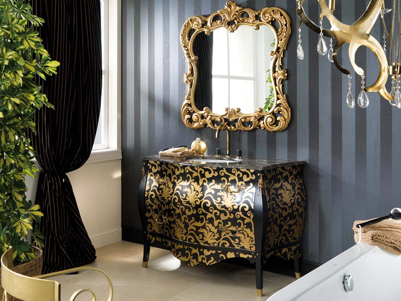 Koupelnový nábytek Platon