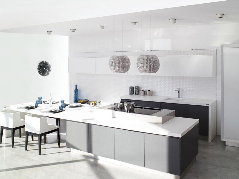 Kuchyně G690