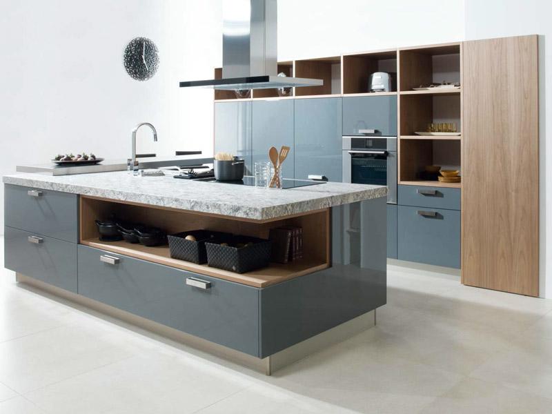 Kuchyně G500