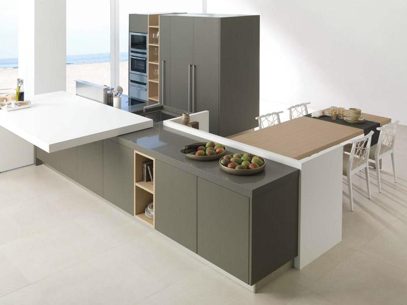 Kuchyně G680