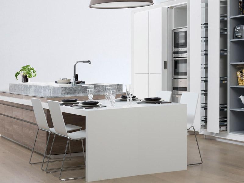 Kuchyně G490