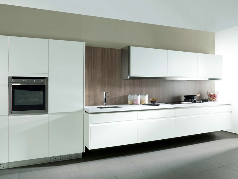 Kuchyně G475