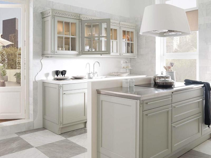 Kuchyně G445