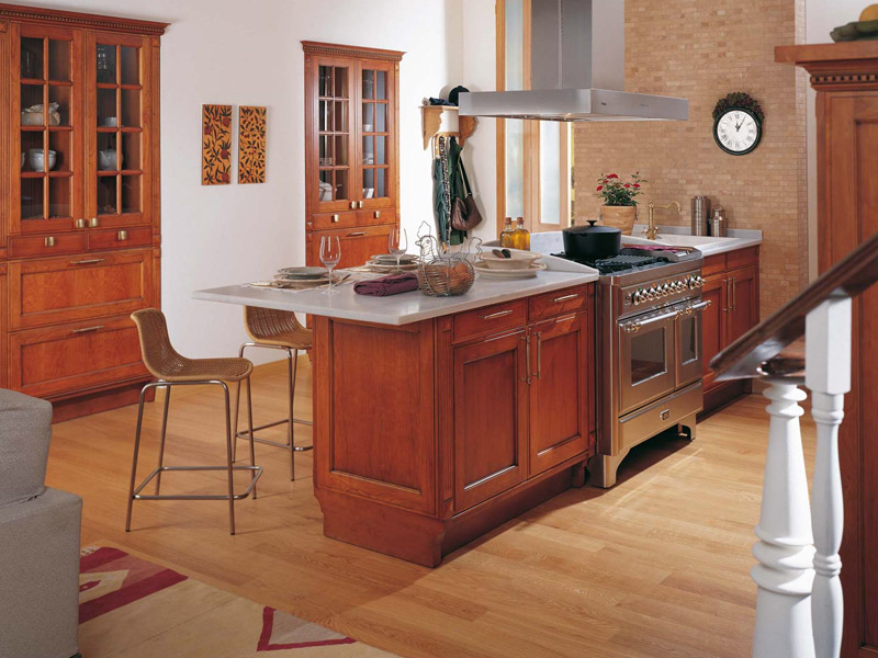Kuchyně G740
