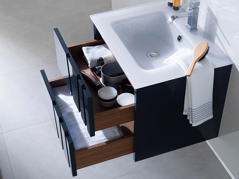 Koupelnový nábytek Bambu