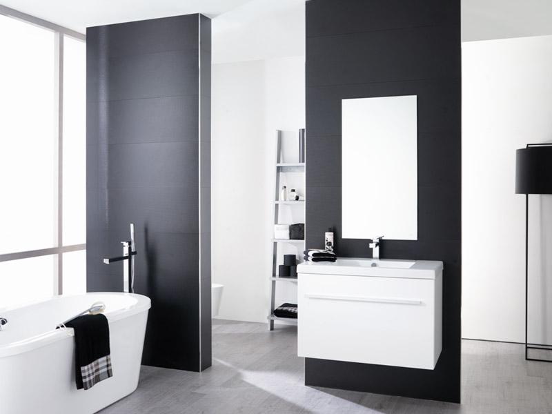 Koupelnový nábytek City