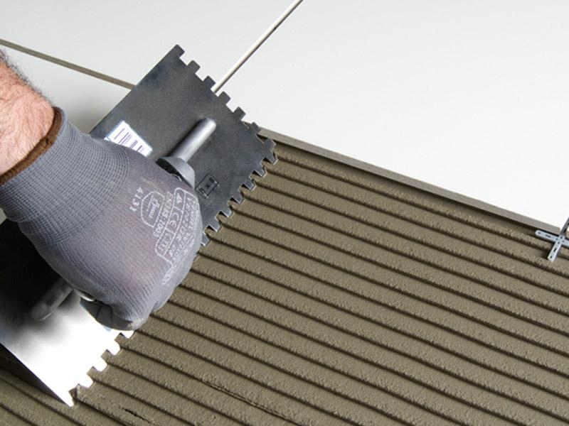 Lepidlo na obklady a dlažbu Flexitec N SP