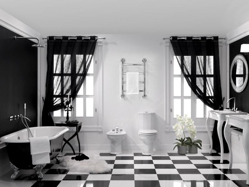 Koupelna - expozice 21