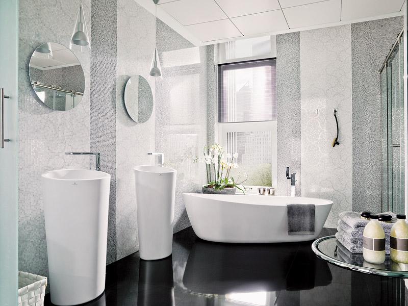 Koupelna - expozice 25