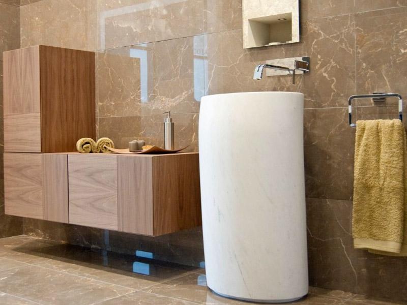 Koupelna - expozice 32