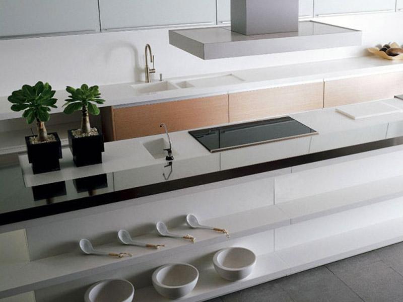 Kuchyně - expozice 11