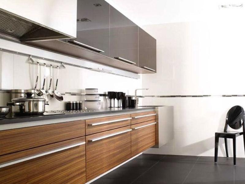 Kuchyně - expozice 12