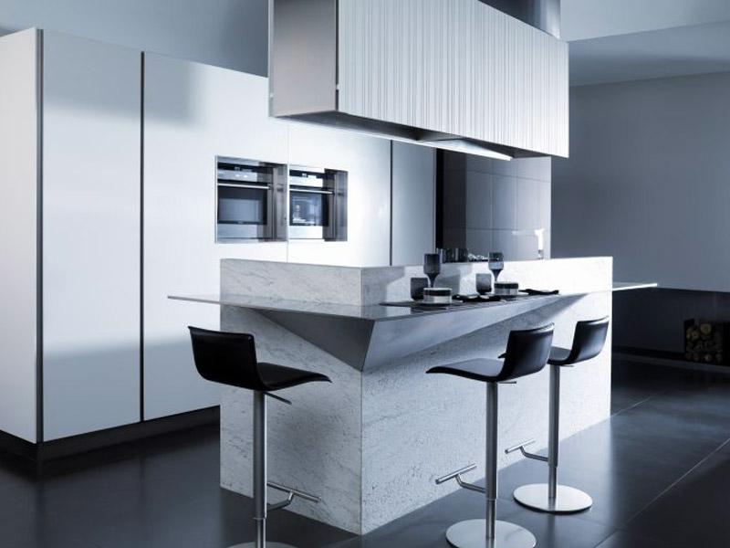 Kuchyně - expozice 15