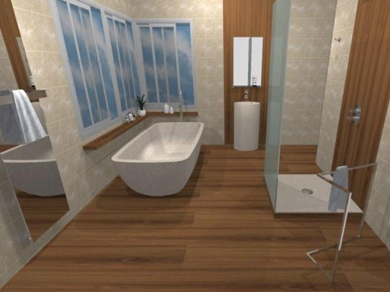 3D vizualizace - 05