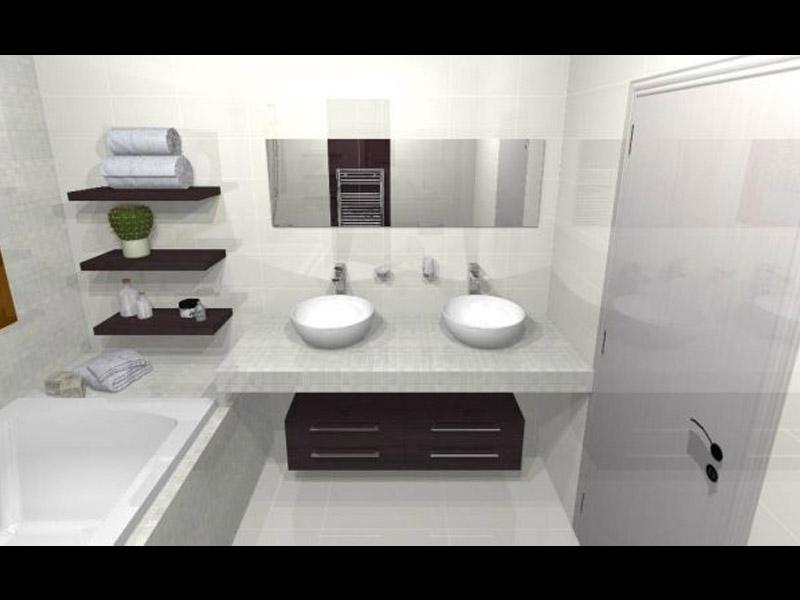 3D vizualizace - 11
