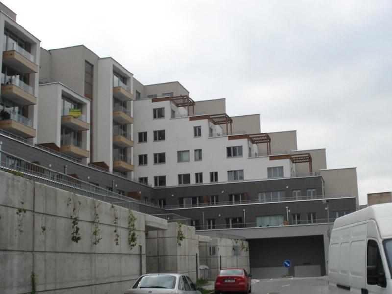 Barrandov Hills - 40