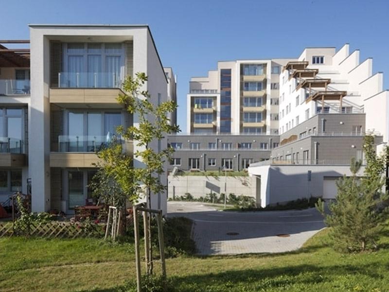 Barrandov Hills - 02