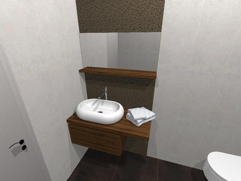 3D vizualizace - 33